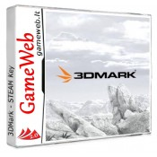 3DMark - STEAM Key