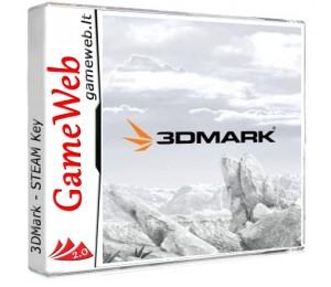 3DMark - STEAM Key