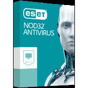 Eset NOD32 Antivirus - 365 dienu licencija