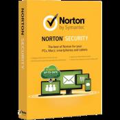 Norton Security - 365 dienų licencija