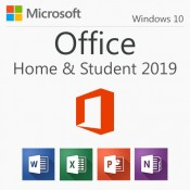 Microsoft Office 2019 Home/Student Edition