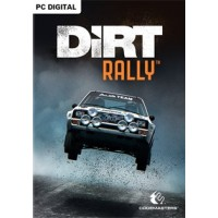 Dirt Rally EU - STEAM CDKey