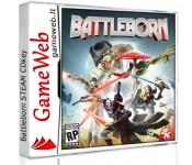 Battleborn EU - STEAM CDkey