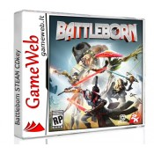 Battleborn EU - STEAM CDkey