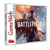 Battlefield 1 - Origin CDkey (RU/PL)