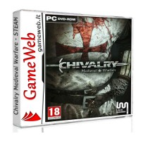 Chivalry Medieval Warfare - STEAM Key