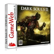 Dark Souls 3 Season Pass - Steam CDkey