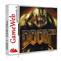 DOOM 3 - STEAM CDkey