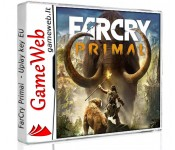 Far Cry Primal - Uplay key