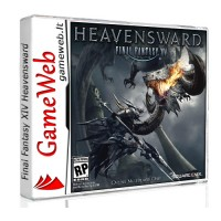 Final Fantasy XIV - Heavensward EU