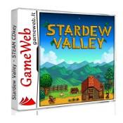 Stardew Valley EU - STEAM CDkey