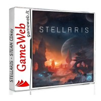 Stellaris EU - STEAM CDkey