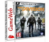 Tom Clancy's: The Division EU - Uplay key