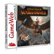 Total War Warhammer EU - STEAM CDkey