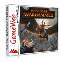 Total War Warhammer EU - STEAM CDkey