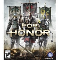 For Honor - Uplay CDkey