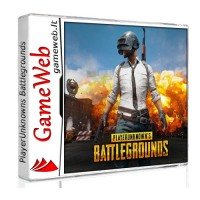 PlayerUnknowns Battlegrounds - STEAM CDkey