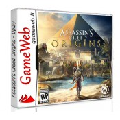 Assassin's Creed Origins - Uplay CDkey