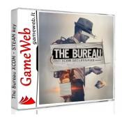 The Bureau XCOM Declassified - Steam CDkey