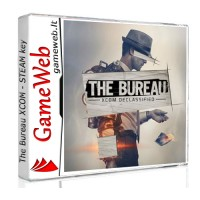 The Bureau XCOM Declassified - Steam CDkey