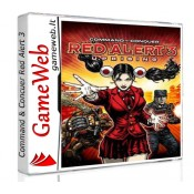 Command & Conquer Red Alert 3 Uprising - Origin CDkey