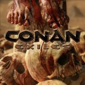 Conan Exiles - STEAM CDkey