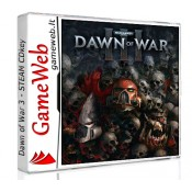 Warhammer 40 000: Dawn of War III - STEAM CDkey