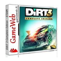 Dirt 3 Complete Edition - STEAM CDkey