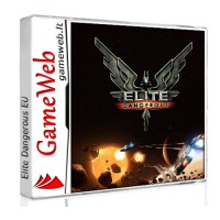 Elite Dangerous - STEAM CDkey