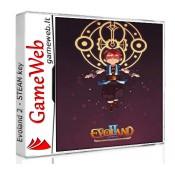 Evoland 2 - STEAM CDkey