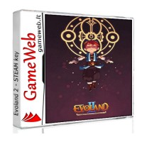Evoland 2 - STEAM CDkey