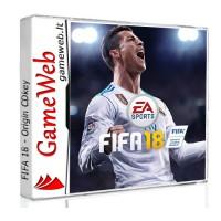 Fifa 18 EU - Origin CDkey