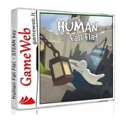 Human Fall Flat - STEAM CDkey