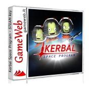 Kerbal Space Program - STEAM CDkey