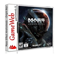 Mass Effect Andromeda - Origin CDkey