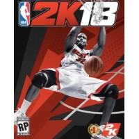 NBA 2K18 - STEAM Key