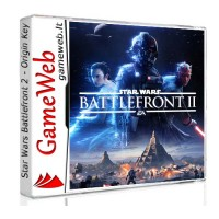 Star Wars Battlefront 2 - Origin key
