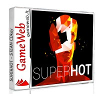 Superhot EU - STEAM CDkey