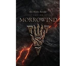 The Elder Scrolls Online : Morrowind DLC