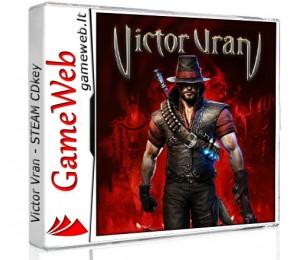 Victor Vran - STEAM CDkey