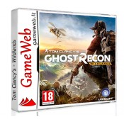 Tom Clancy's Ghost Recon Wildlands - Uplay CDkey