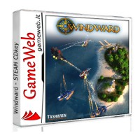 Windward - STEAM CDkey