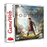 Assassin's Creed Odyssey - STEAM