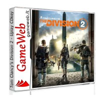 Tom Clancy's The Division 2 - Uplay CDkey