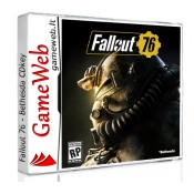 Fallout 76 - Bethesda CDkey