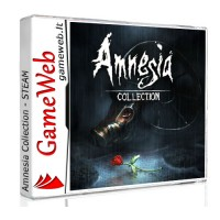Amnesia Collection - STEAM CDkey