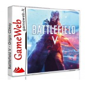 Battlefield V - Origin CDkey Preorder + Beta Access CDkey
