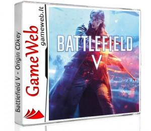 Battlefield V - Origin CDkey