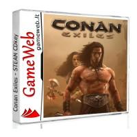 Conan Exiles - STEAM CDkey