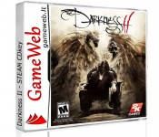 The Darkness 2 - STEAM CDkey